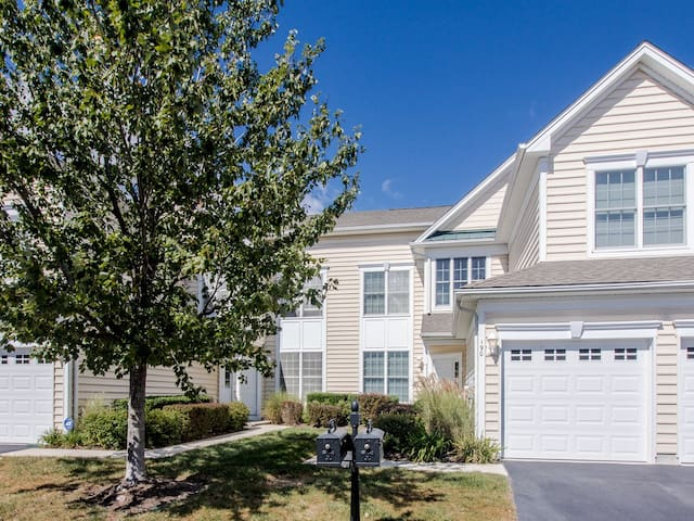 17172: 4BR Bayside at Bethany Lakes TH - Indoor/Outdoor Pools, Tennis & More ...