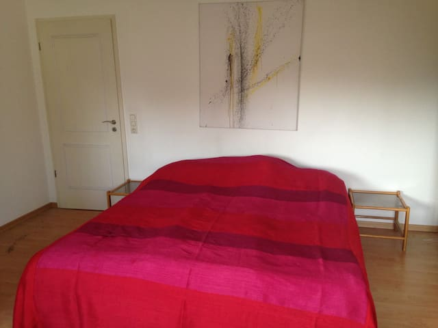 Nice room in central Dublin! - Kimmage