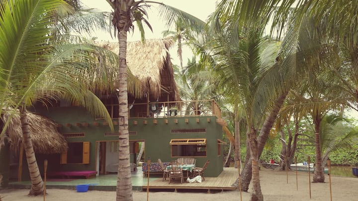 Casa Punta Coco