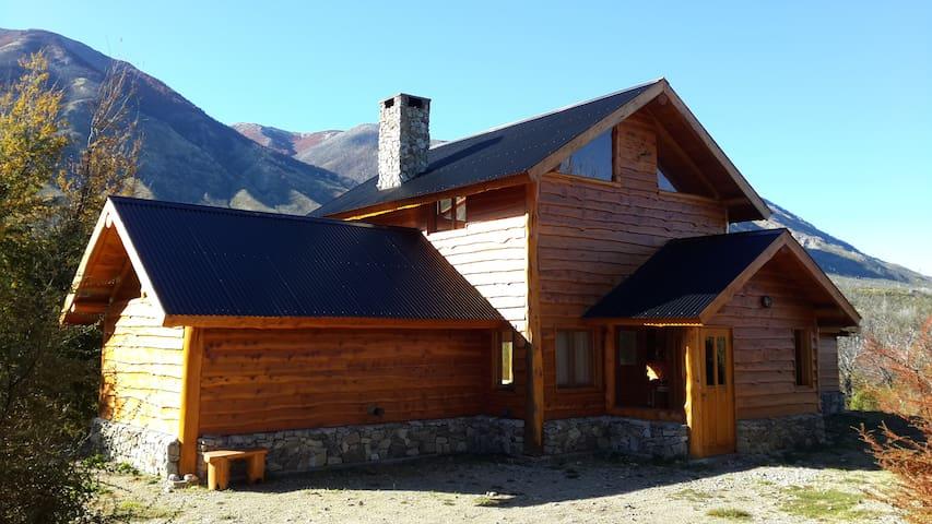 Patagonia Adventure Lago Cholila