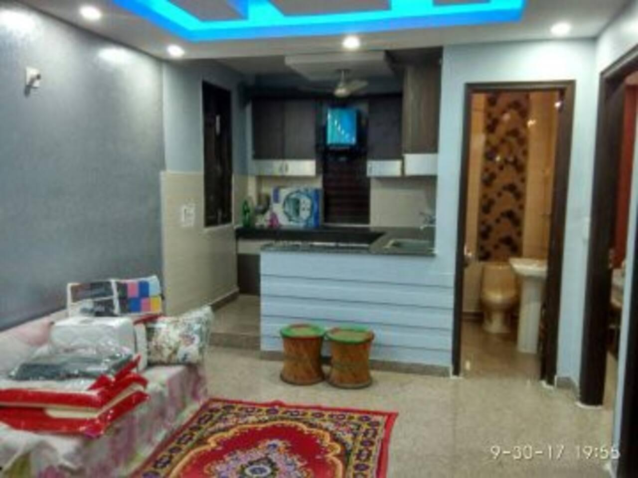 Near Tagore garden METRO New Delhi Apartment - Apartments for Rent ...