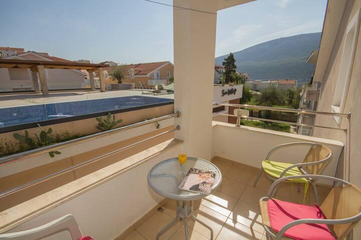 Apartment Fin,    Vllla Petricia,  Sun Village,H N