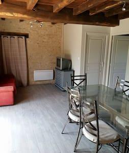 Gîte au coeur de la Vendée proche Puy du Fou - Les Essarts - House