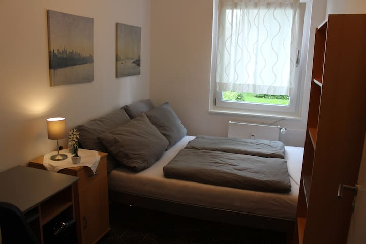 Small Room in Hamburg-East