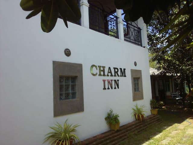 Charm Inn Tourist Rest-B&Breakfast