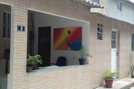 Big room in Rio de Janeiro - Rio de Janeiro - House