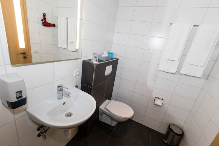 Hotel Vellir, Standard DBL/TWIN