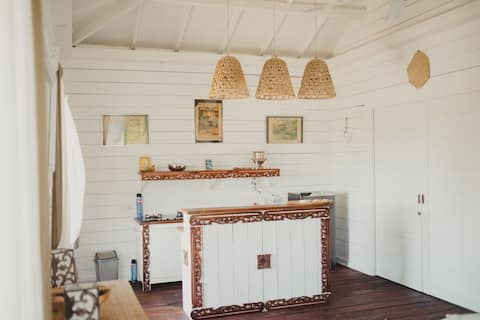 Wera Beach Villa kelapa