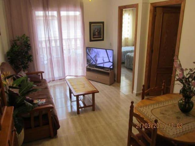 Apartment in Spain, Torrevieja;