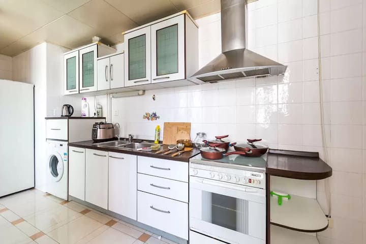 Cozy room in the heart of Shanghai - 上海 - Appartamento