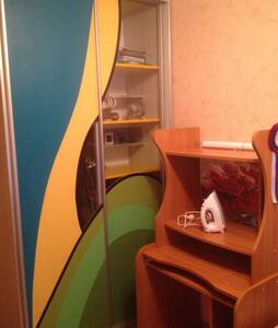Комната в 5 мин от ап Домодедово - Авиагородок