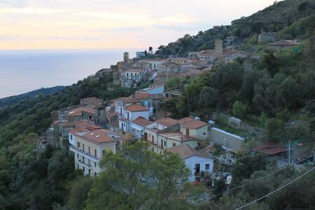 Casa Vacanza Palazzo della Cortiglia