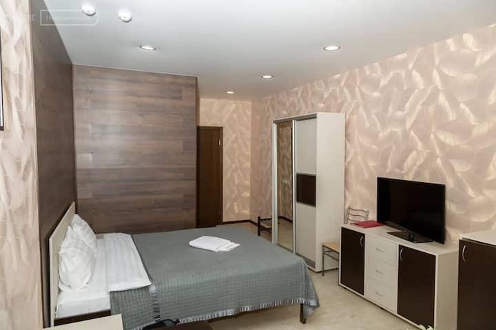 Комфортные номера в гостинице по адекватной цене