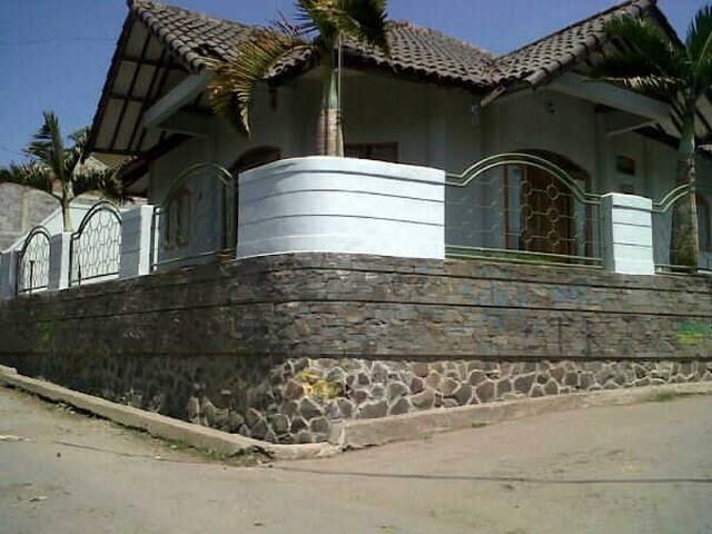 Rumah PRISMA Lembang
