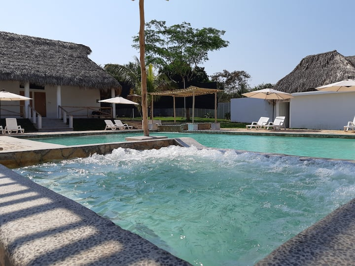 Casa SantAna  camping