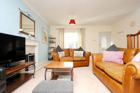 2 Walled Garden Cottages, West Wittering - West Wittering