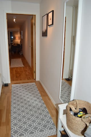 CENTRAL APARTMENT with 1 BEDROOM - Oslo - Apartment