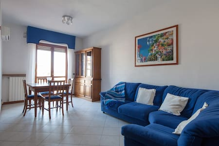 Impeccable, 600 m.far from sea & Carrara Fiere - Marina di Carrara - Flat