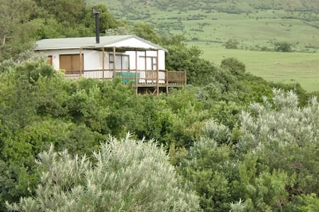 Sunbird Cottage - Wakkerstroom