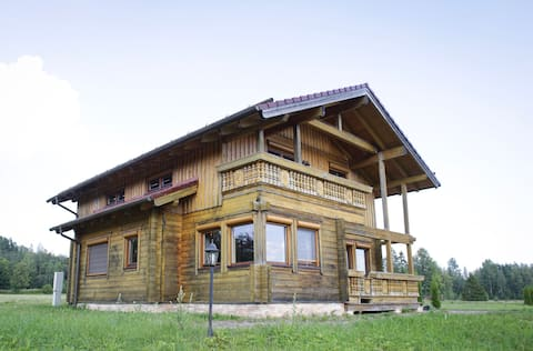 Taurupe Eco Country House