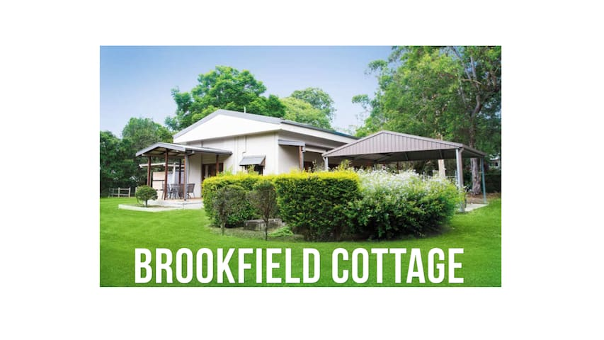 Brookfield Cottage - Discount Available