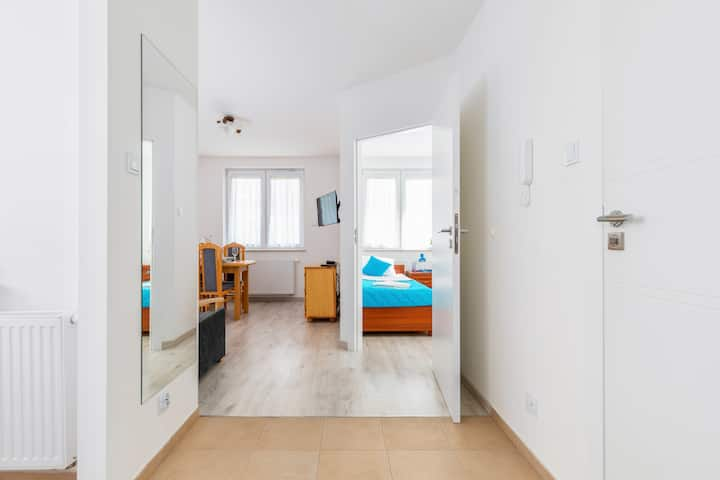 Cozy Vacation Apartment | Osiedle Bursztynowe B3