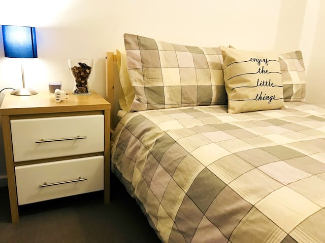 B&B Small Cosy Double Room in Central London
