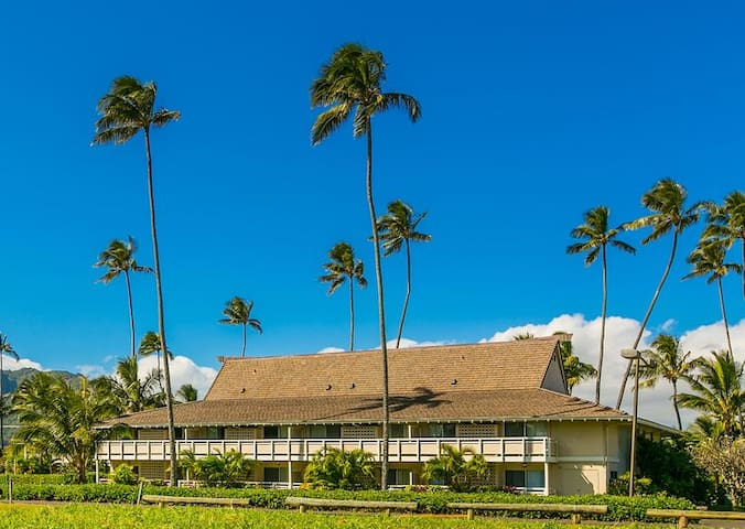 A Cozy Condo, Centrally Located, Pools & Beaches