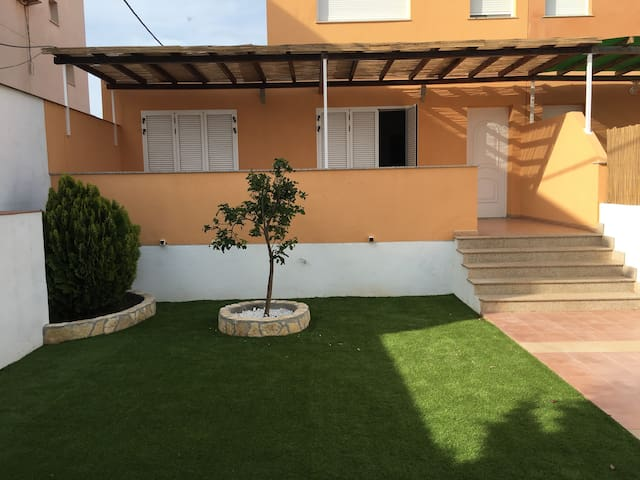 Casa en alquiler a 50 m de la playa - Benicarló - House