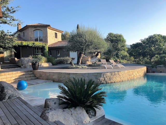 Villa Valentina 4 chambres Piscine
