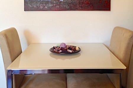 Mini Appartamento immerso nel verde - Peschiera Borromeo - Huoneisto