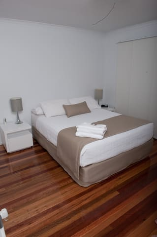 Unit 2 - Wynnum Bayside Apartments - Wynnum - Apartament