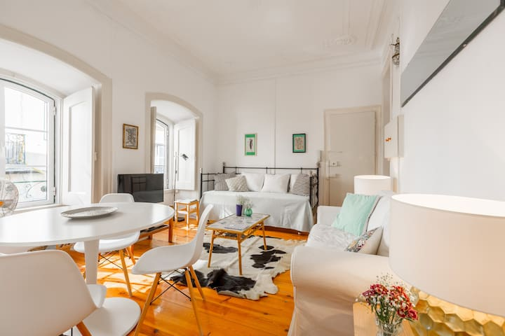 Spacious, Bright and Sunny Apartment +Free Pick-Up