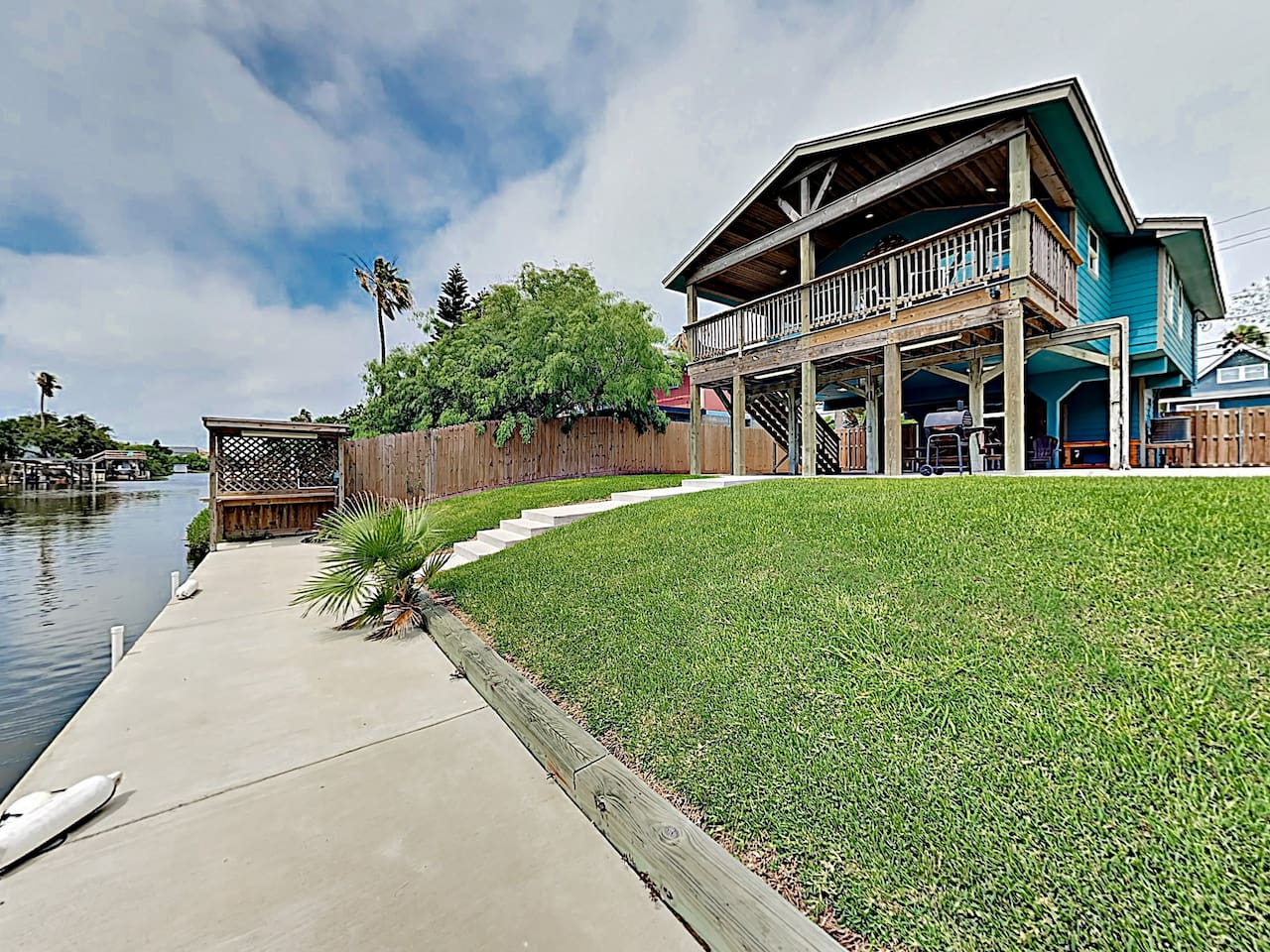 Welcome to Corpus Christi! This home is professionally managed by TurnKey Vacation Rentals.