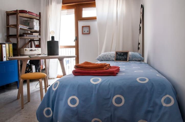 Casa Netural - Coliving 3