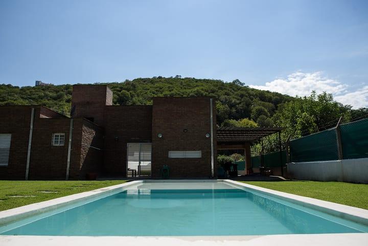 Casa Sierras de Cordoba