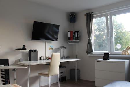 Gemütliche 1 Zimmer Wohnung in Kiel - Kiel - Apartment