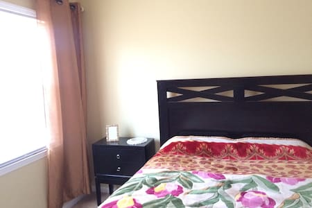 large cozy private room w/h parking - Annandale - Rumah
