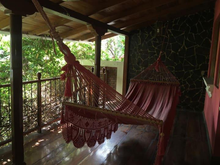 Private Room 2 in Esteli