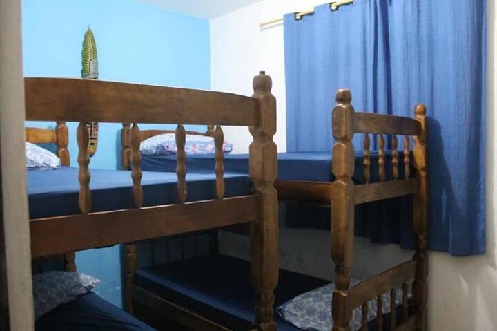 Mahalo Hostel
