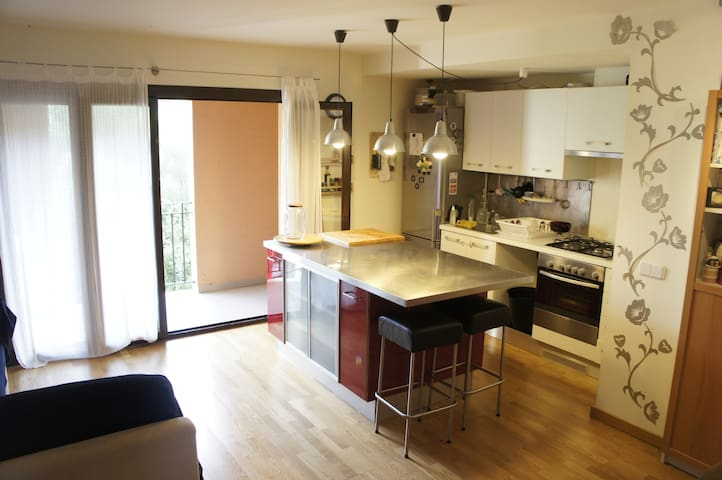 Quietness&Countryside.Real Mallorca - Sant Joan - Apartment