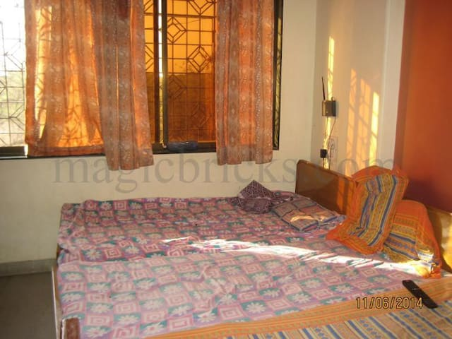 great place for stay - Mumbai - Bungalow