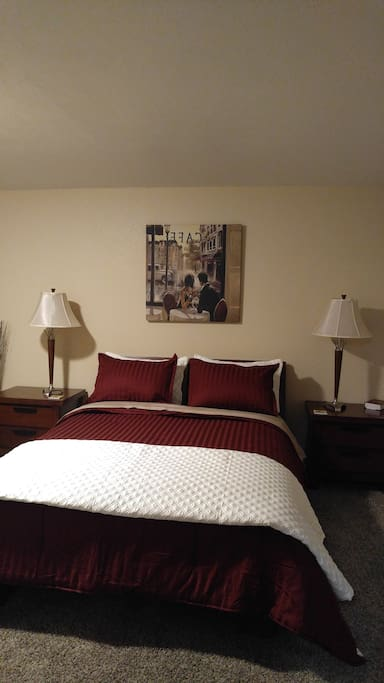 Large Private Suite