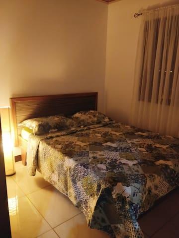 cuarto de descanso, donde podrá tener los mejores y los mas placenteros sueños de descanso.