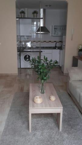 APARTAMENTO PLAYA - Cádiz - Wohnung