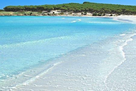 Holidays in Sardinia-Vacanze in Sardegna - San Lorenzo - Hus