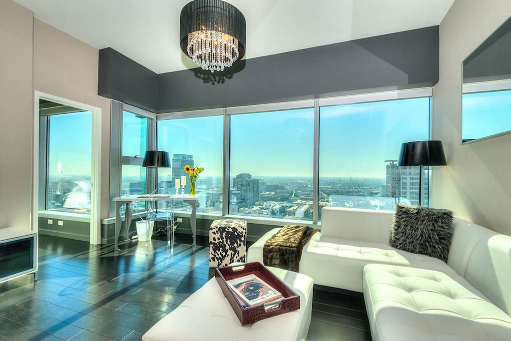 189 Spectacular Downtown La 1 Bedroom Pool Spa Apartments For Rent In Los Angeles