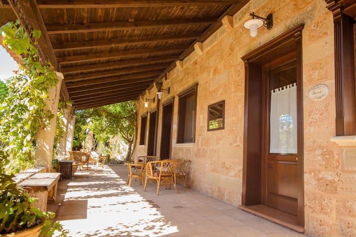 Stanza privata in Masseria