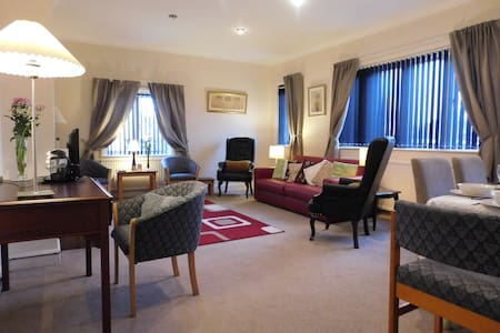 Stay Norwich River View + Parking - Norwich - Lejlighed