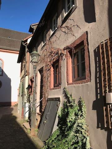 Altstadthaus Ettlingen